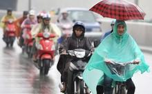 Xuất hiện không khí lạnh gây rét đậm và mưa lớn diện rộng