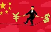 Trung Quốc cần duy trì tỷ lệ thâm hụt ngân sách dưới 3%