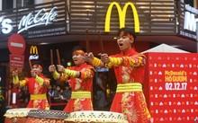 Báo quốc tế đưa tin sự kiện McDonald's khai trương tại Hà Nội