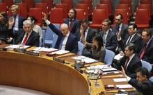 LHQ nhóm họp vào tháng 12 sau khi Triều Tiên phóng thử tên lửa
