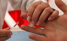 Nam giới có nguy cơ tử vong vì AIDS cao hơn phụ nữ