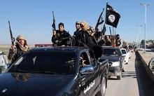Lực lượng IS chỉ còn chưa đến 3000 quân