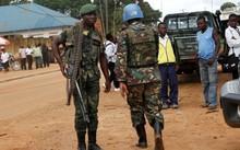 Lực lượng gìn giữ hòa bình và quân đội chính phủ đang chịu nhiều thương vong. Ảnh: BBC