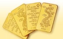 Giá vàng ngày 13/2: Vàng trong nước và thế giới tăng mạnh