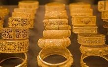 Giá vàng ngày 16/3: Xáo trộn trong chính phủ Mỹ chưa đủ giúp vàng hồi phục