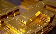 Giá vàng ngày 17/4: Các nhà đầu tư đổ xô tích trữ vàng do chiến sự Syria
