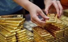 Giá vàng ngày 20/4: Thị trường trong nước hưởng ứng đà tăng thế giới