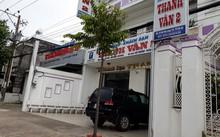 Khách sạn nơi ông Quang mất gần 400 triệu