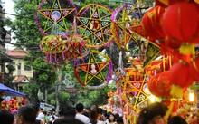 'Bỏ túi' 6 điểm vui chơi trung thu hấp dẫn nhất ở Hà Nội