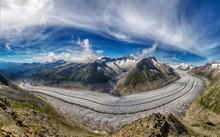 10 kỳ quan thiên nhiên thế giới nhìn là muốn 'được đến đó một lần trong đời'