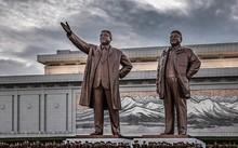 Triều Tiên: Những hình ảnh choáng ngợp chưa từng được công bố