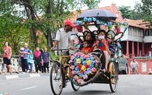 Phương tiện giao thông đặc biệt của các nước Đông Nam Á