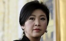 Cựu Thủ tướng Thái Lan Yingluck Shinawatra.