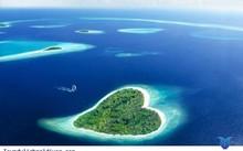 Những hòn đảo lãng mạn nhất thế giới