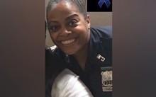 Nữ cảnh sát New York bị bắn chết trong xe tuần tra
