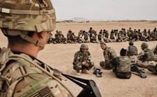 Phát hiện một binh sĩ Mỹ đầu quân cho IS