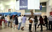 Mỹ sửa quy định an ninh đối với các chuyến bay quốc tế