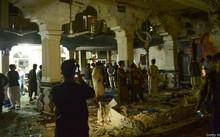 Tấn công nhà thờ Hồi giáo ở Afghanistan: Ít nhất 29 người thiệt mạng