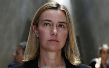 EU quan ngại về căng thẳng trên bán đảo Triều Tiên