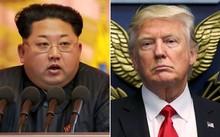 Triều Tiên hoãn kế hoạch tấn công Guam