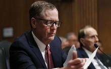 Sau lệnh trừng phạt Triều Tiên, Mỹ-Hàn đang mâu thuẫn trong đàm phán thương mại