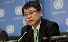 Triều Tiên tuyên bố sẽ không đàm phán về vấn đề hạt nhân