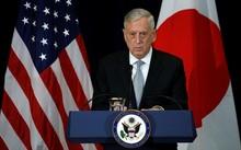 """Mỹ giảm quân tập trận vì """"ngán"""" Triều Tiên?"""