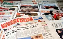 Nhà xuất bản Anh 'thách thức' quy định kiểm duyệt báo chí của Trung Quốc