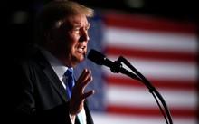 """Trump """"nuốt lời"""" khi tăng quân ở Afghanistan"""