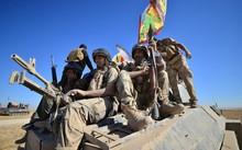 Iraq đánh bật IS khỏi thành phố Tal Afar