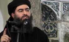 Tướng Mỹ tại Iraq nghi ngờ thủ lĩnh IS vẫn còn sống