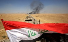 Iraq tuyên bố chiến thắng IS trên một mặt trận mới