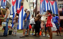Ít nhất 10 người Cuba thiệt mạng do bão Irma