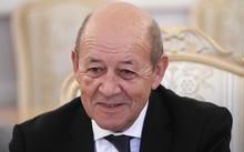 Pháp cảnh báo trừng phạt Venezuela nếu không tham gia đàm phán