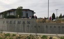 Mỹ: Học sinh cấp 3 mang súng tới trường bắn chết bạn cùng lớp