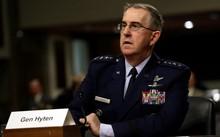 Tư lệnh hạt nhân Mỹ khẳng định Triều Tiên đã thử nghiệm bom hydro
