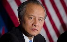 Đại sứ Trung Quốc tại Washington: Mỹ nên chấm dứt đe dọa Triều Tiên