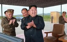 Kim Jong-un tuyên bố quân đội Triều Tiên sẽ 'ngang phân' với Mỹ