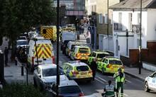 London: Bom tự chế nổ trên tàu điện ngầm, 29 người bị thương