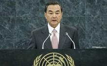 Trung Quốc muốn vấn đề Triều Tiên phải được giải quyết trong hòa bình