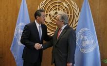 Trung Quốc tuyên bố ủng hộ Myanmar