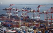 Nhật Bản đạt mức xuất khẩu mạnh nhất trong gần bốn năm qua