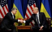 Mỹ sẽ 'chống lưng' Ukraine trong vấn đề biên giới với Nga