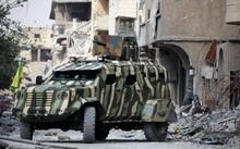 Nga – Mỹ sẽ đàm phán 'trực diện' về vấn đề Syria