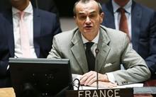 Châu Âu đồng lòng 'bênh vực' Iran
