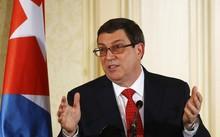 Cuba cáo buộc Mỹ 'quá vội vã' trong vụ 'bệnh lạ ở Havana'