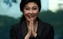 Thái Lan sắp có phán quyết cho cựu Thủ tướng Thaksin Yingluck