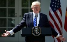 Trump: Triều Tiên sẽ bị tàn phá nếu Mỹ sử dụng vũ lực