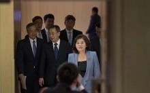 Nga và Triều Tiên sẽ thảo luận về khủng hoảng hạt nhân tại Moscow