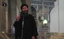 IS công bố băng ghi âm của thủ lĩnh 'bị Mỹ tiêu diệt'